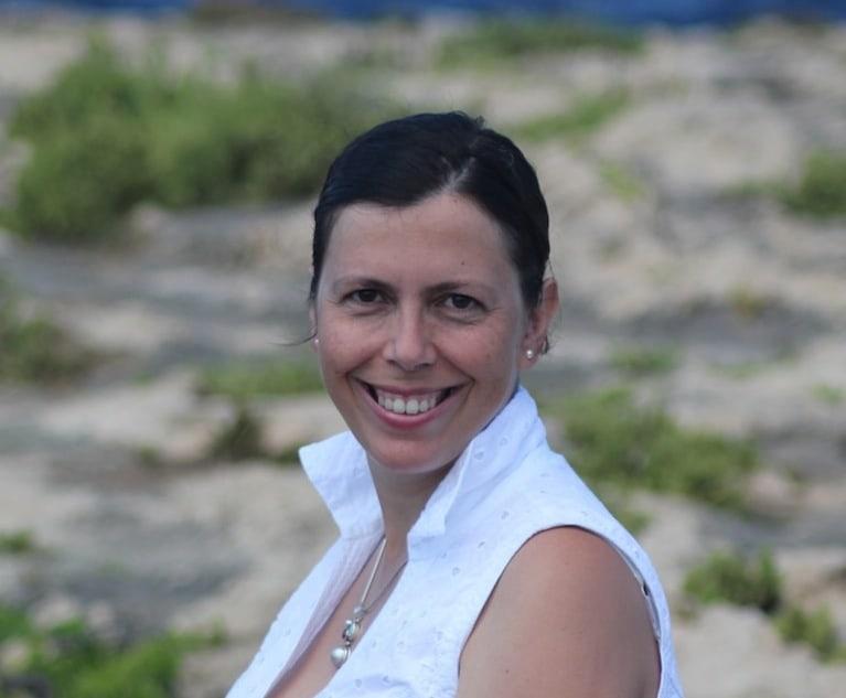 Naomi Attard